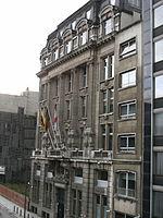 Diamond Exchange Building