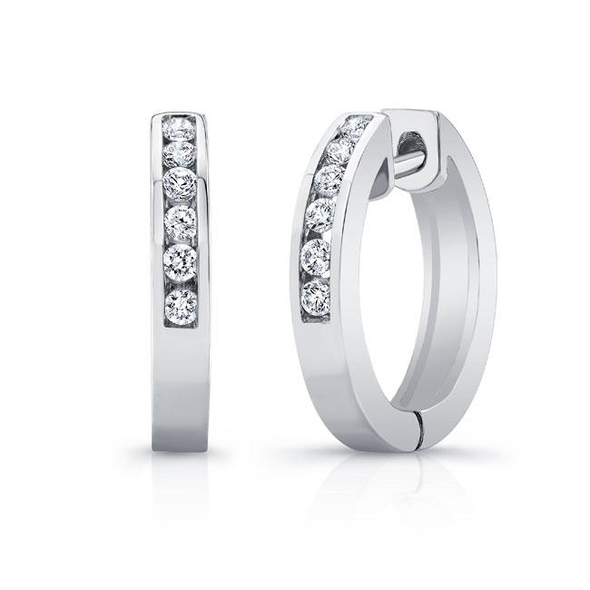 Diamond Earrings 2396ER
