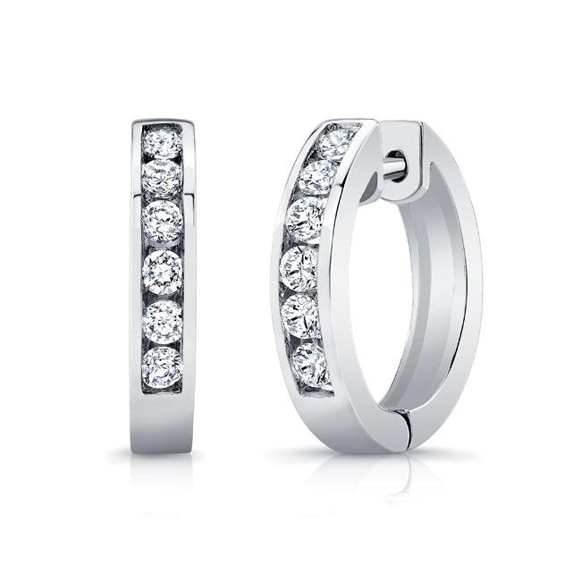 Diamond Earrings 2397ER