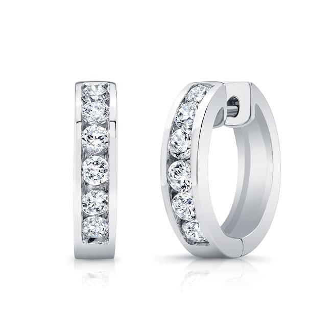 Diamond Earrings 2398ER