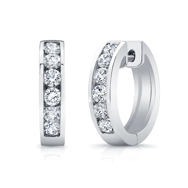 Diamond Earrings 2399ER