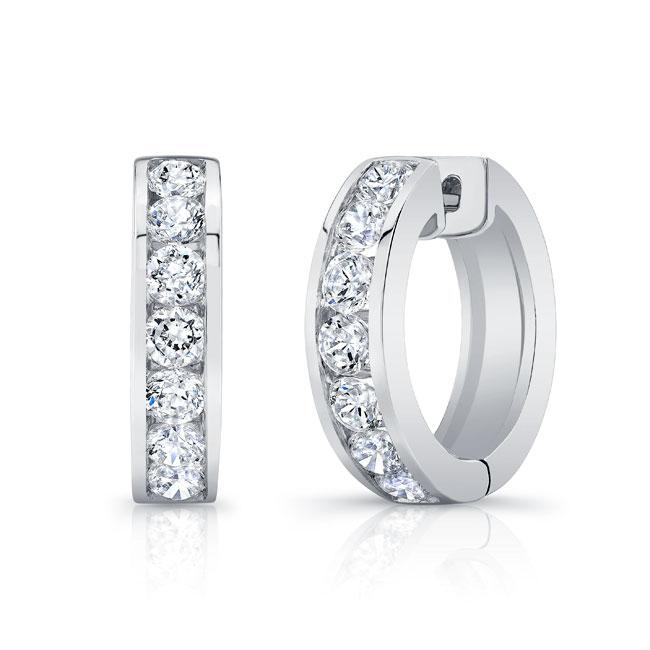 Diamond Earrings 2583ER