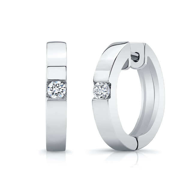 Diamond Earrings 3855ER