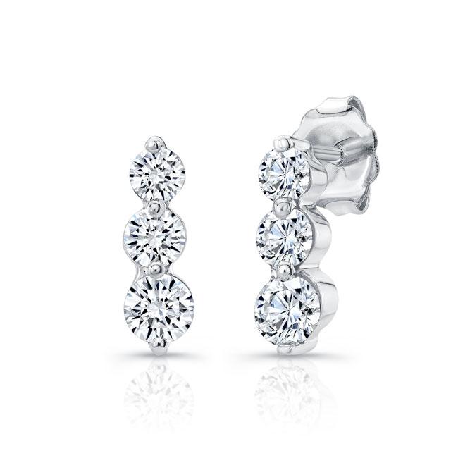 Diamond Earrings 5398ER