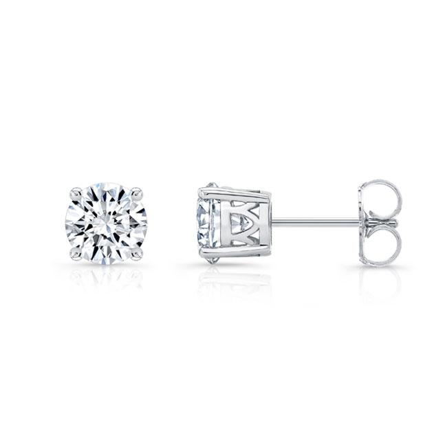 0.75ct. Diamond Studs 8094ER75