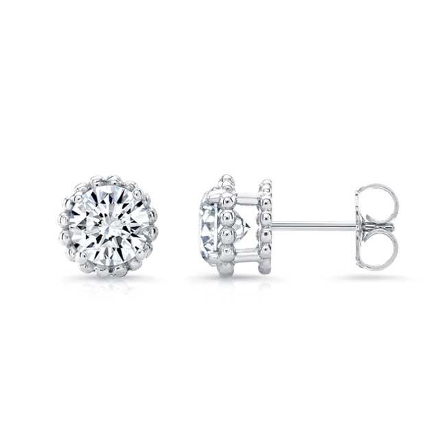 0.50ct. Diamond Studs 8097ER50