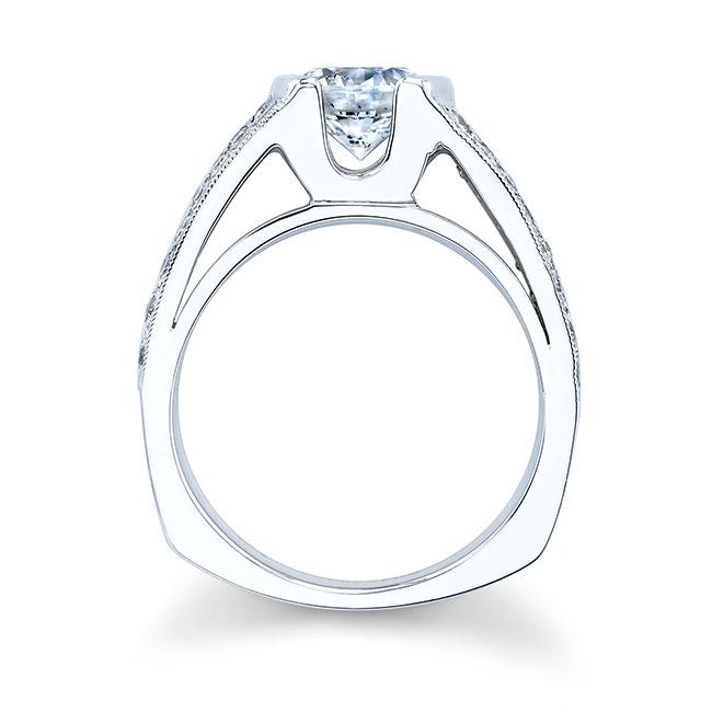 Diamond Engagement Ring 4778L Image 2