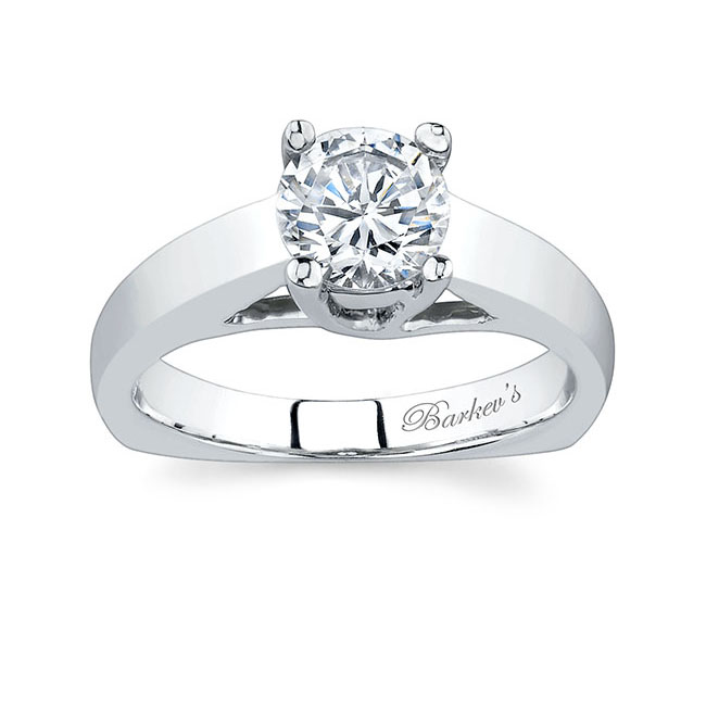 Solitaire Engagement Ring 5220L