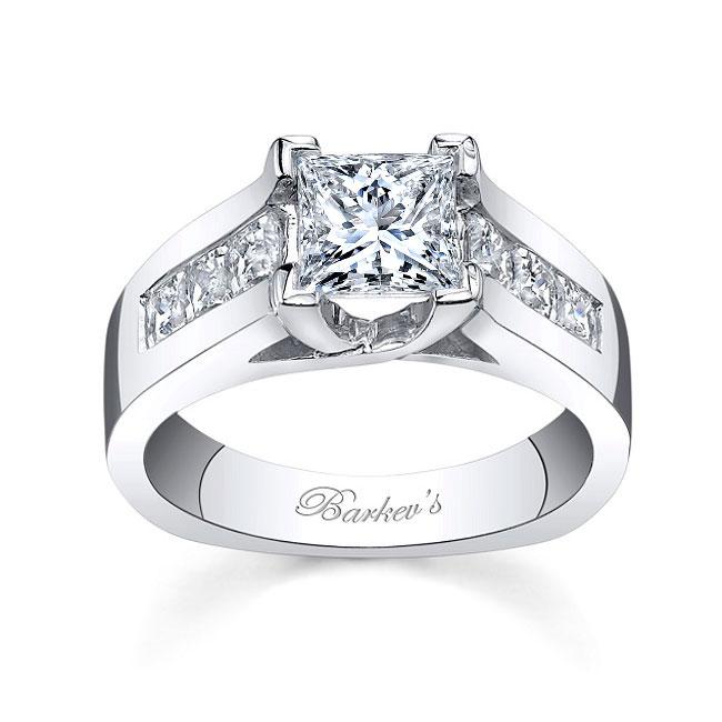Diamond Engagement Ring 5868L