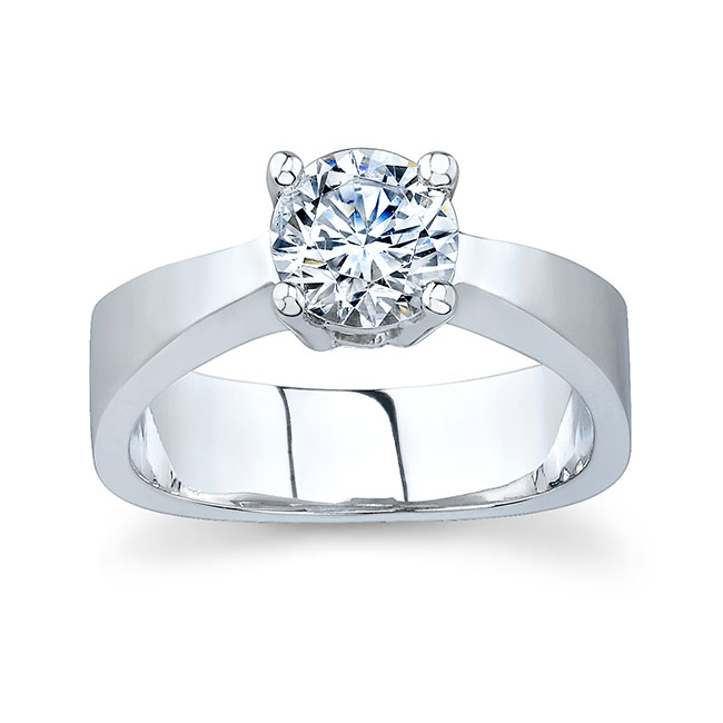 Solitaire Engagement Ring 6062L