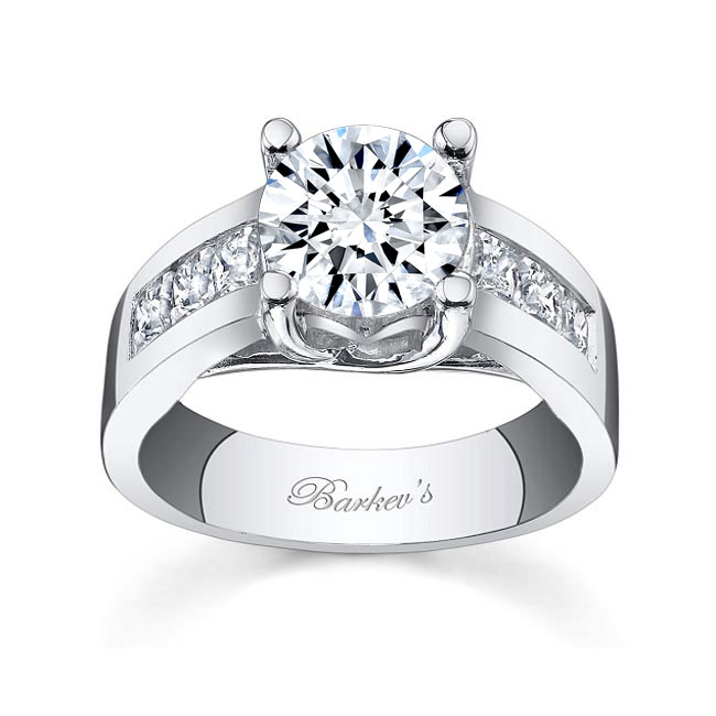 Diamond Engagement Ring 6225L