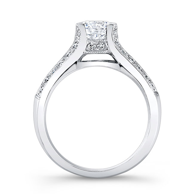 Diamond Engagement Ring 6335L Image 2