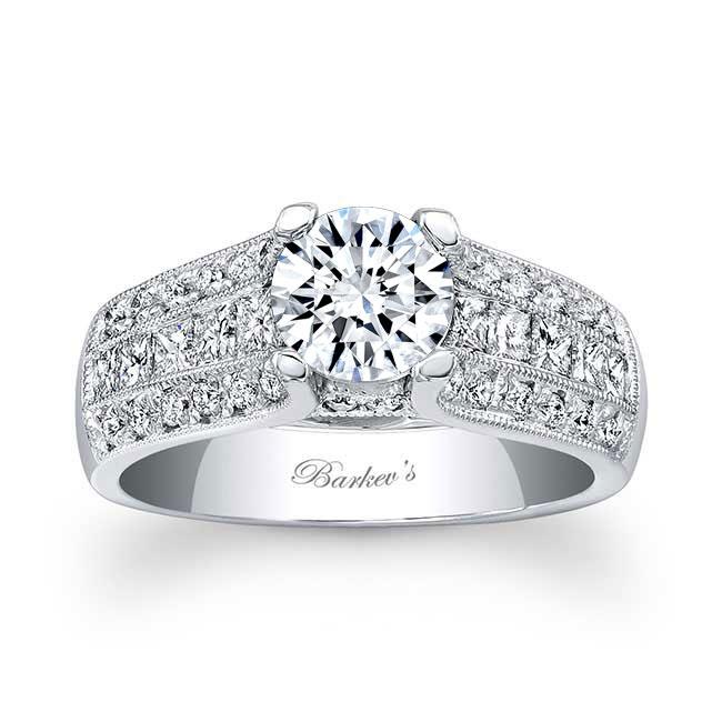 Diamond Engagement Ring 6335L