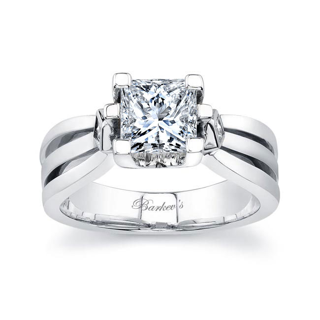 Engagement Ring 6682L