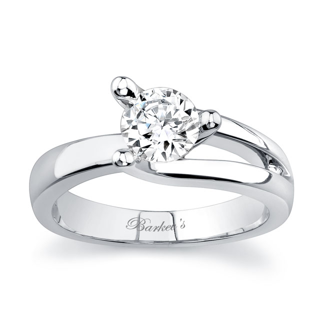 Solitaire Ring 7045L