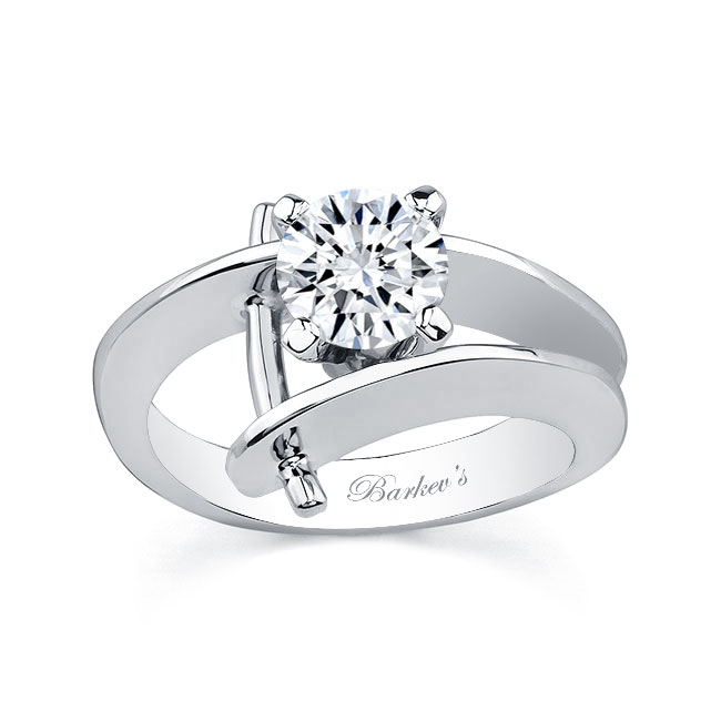Solitaire Engagement Ring 7159L