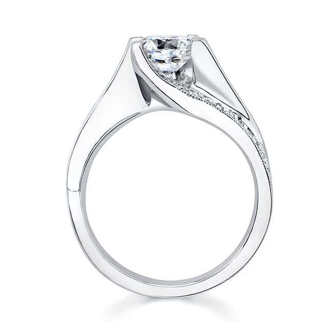 Diamond Engagement Ring 7171L Image 2