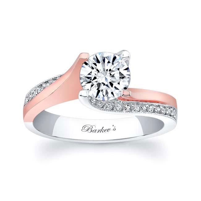 Diamond Engagement Ring 7171L