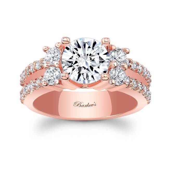 Engagement Ring 7251L
