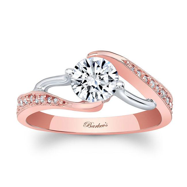 Engagement Ring 7605L