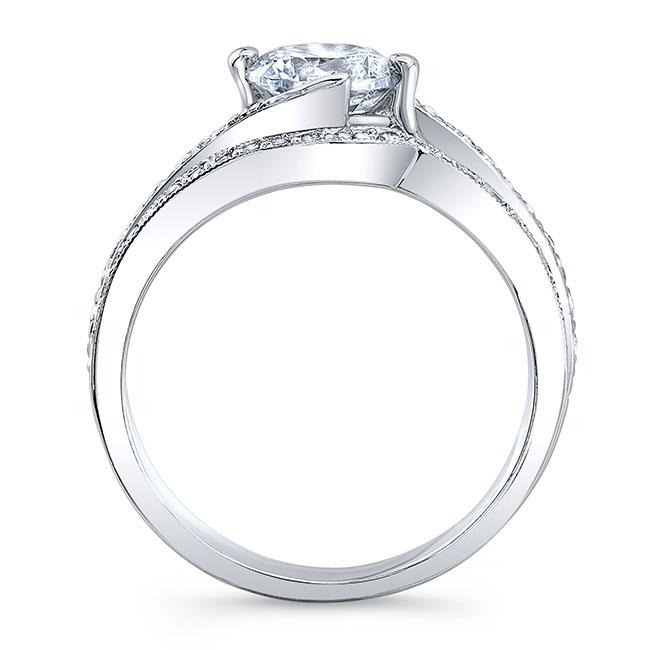 Unique Bridal Set 7605S Image 2