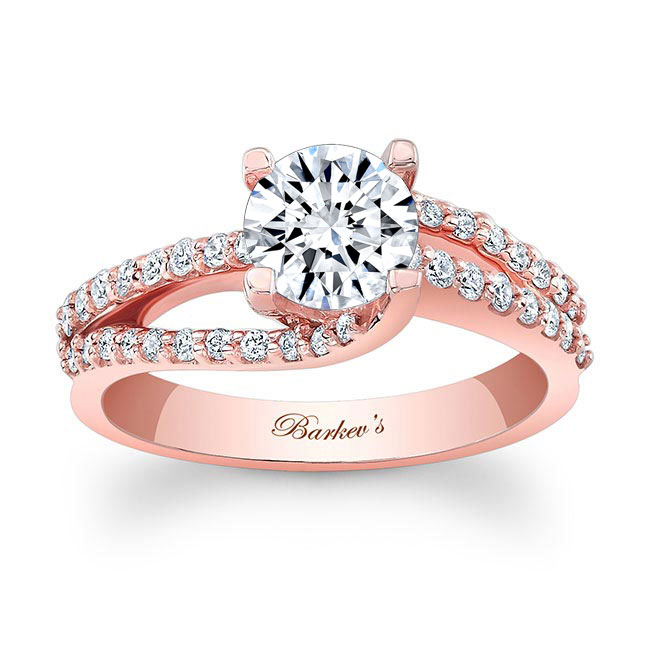 Engagement Ring 7677L