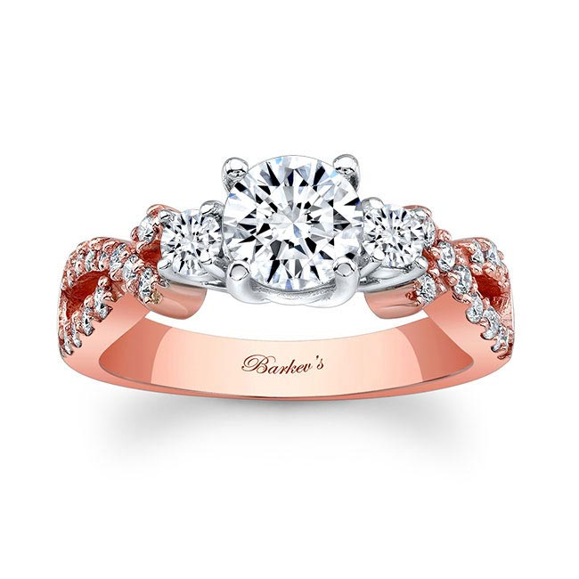 Engagement Ring 7682L