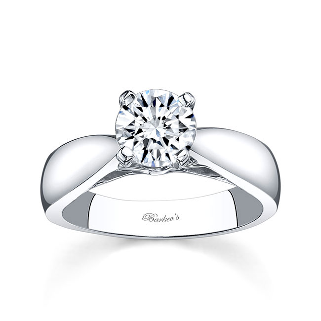 Solitaire Engagement Ring 7782L