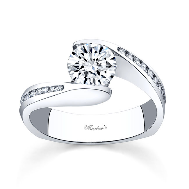 Diamond Engagement Ring 7785L