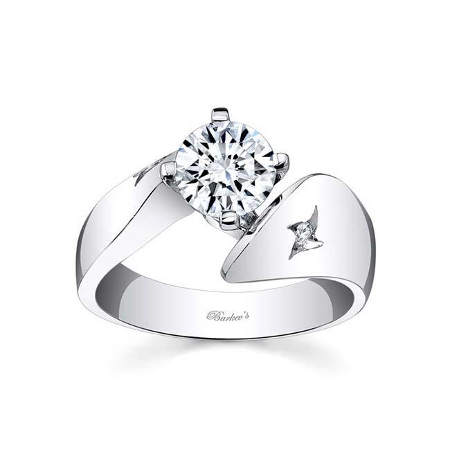 Starnish Engagement Ring 7796L
