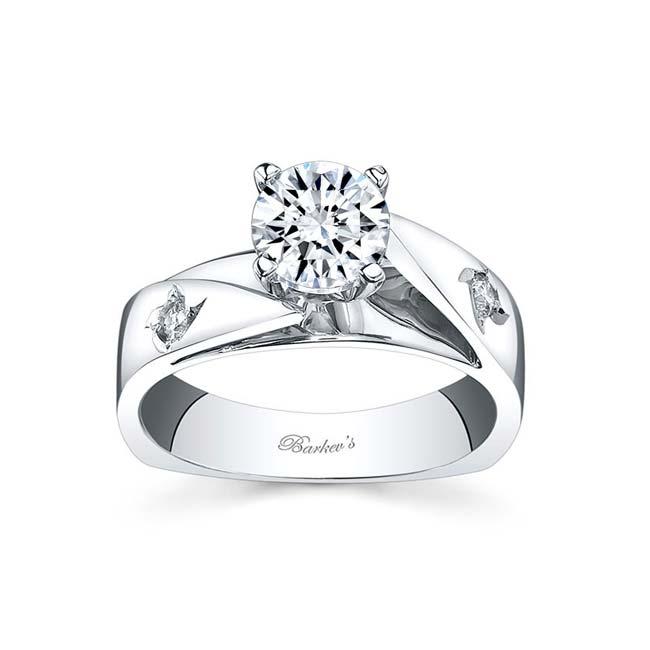 Starnish Engagement Ring 7798L