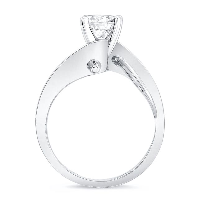 Solitaire Ring 7829L Image 2