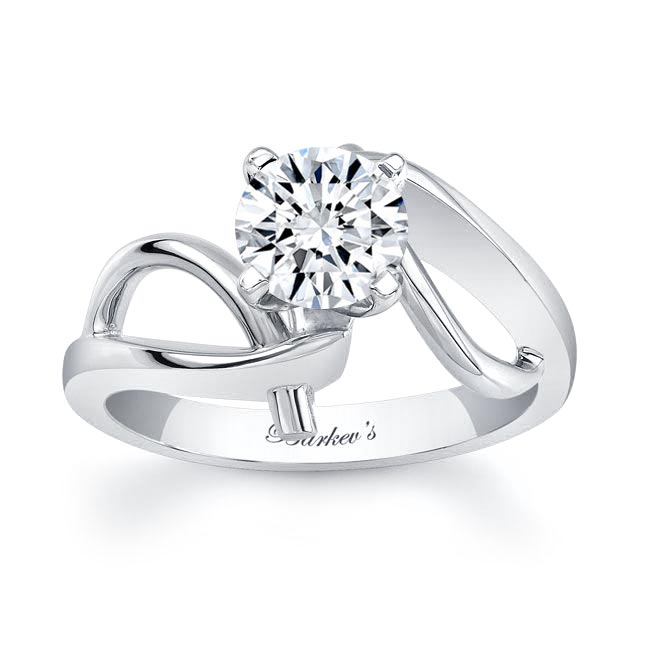 Solitaire Ring 7829L Image 1