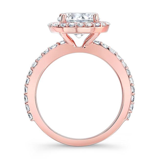 2.00ct. Round Engagement Ring 7839L Image 2