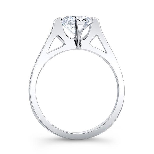Diamond Engagement Ring 7841L Image 2