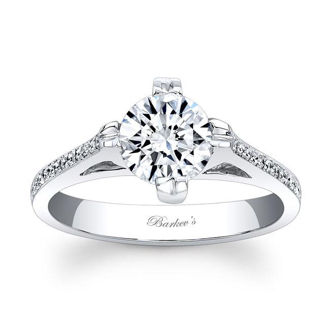 Diamond Engagement Ring 7841L