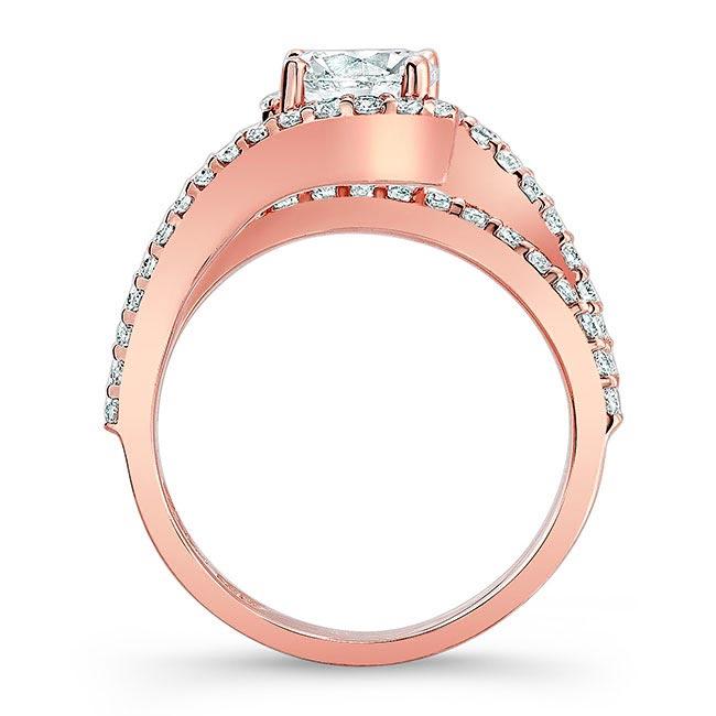 1 Carat Diamond Ring Image 2