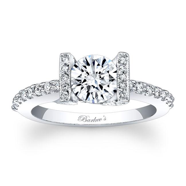 Diamond Engagement Ring 7867L