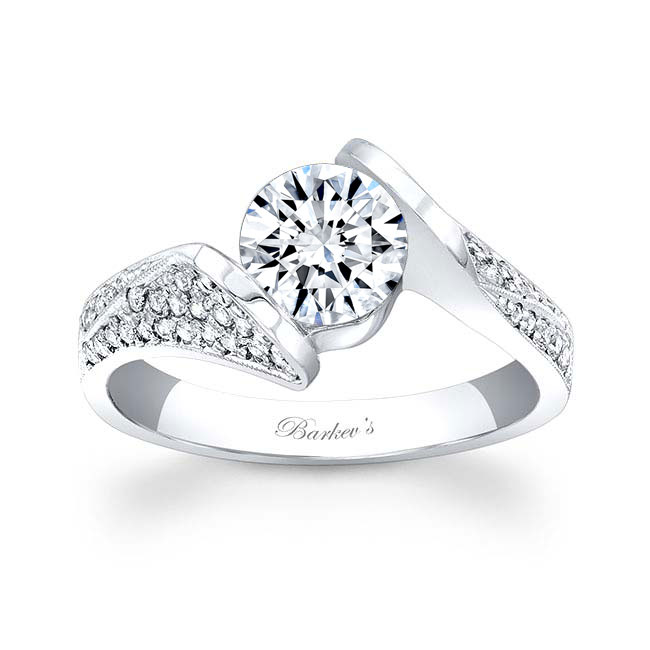 Diamond Engagement Ring 7871L