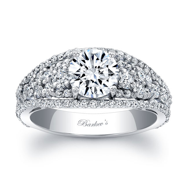 Engagement Ring 7892L