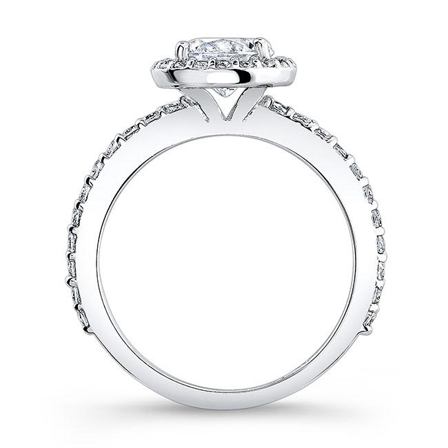3 Piece Wedding Ring Set Image 2