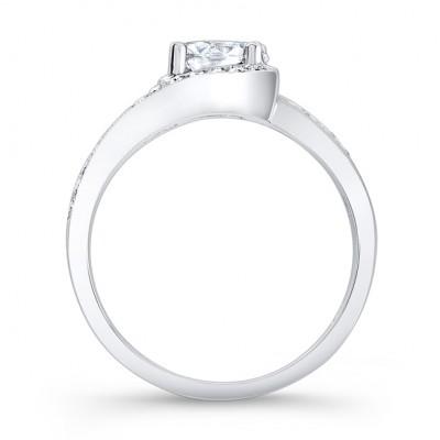Unique Engagement Ring Image 2