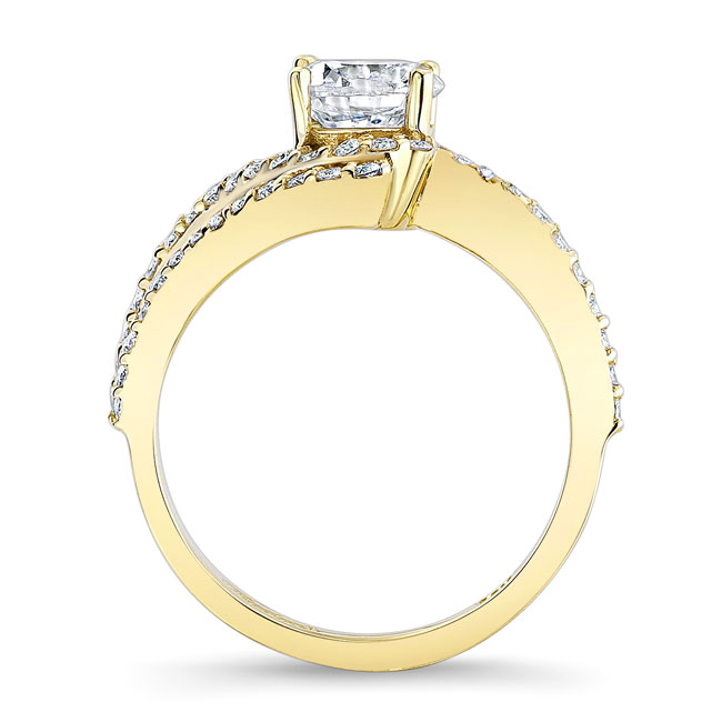 Engagement Ring 7912L Image 2