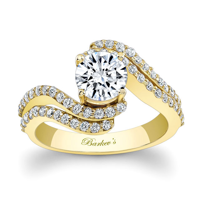 Engagement Ring 7912L Image 1