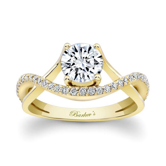 Engagement Ring 7913L Image 1