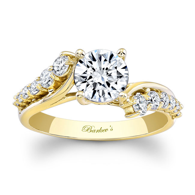 Engagement Ring 7926L Image 1