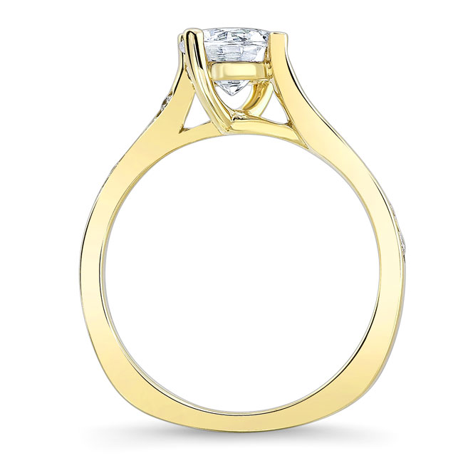 Engagement Ring 7938L Image 2