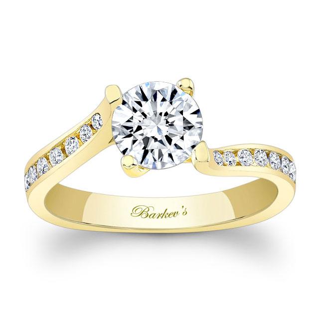 Engagement Ring 7938L Image 1