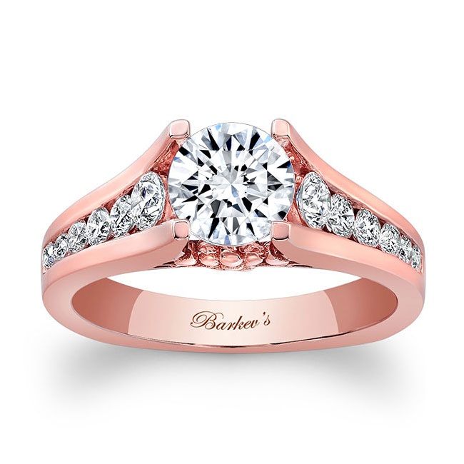 Engagement Ring 7940L