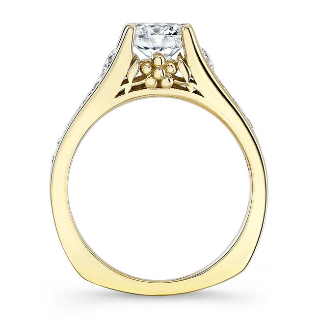 Engagement Ring 7940L Image 2